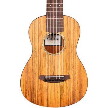 Cordoba Mini Ovangkol Nylon String Acoustic Guitar Natural