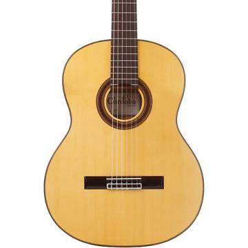 Cordoba F7 Acoustic Nylon String Flamenco Guitar Natural