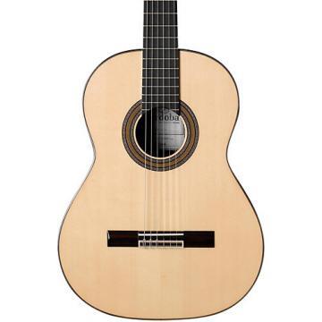 Cordoba Solista SP Classical Guitar Natural