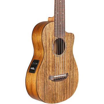 Cordoba Mini O-CE Acoustic Guitar Satin Natural
