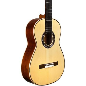 Cordoba Esteso SP Nylon-String Acoustic Guitar Natural