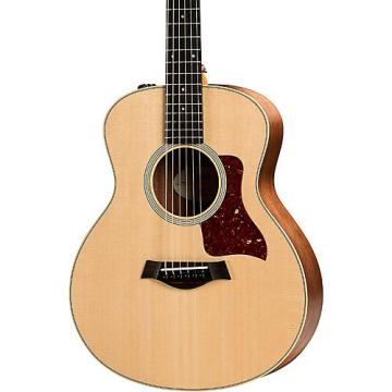 Chaylor GS Mini-e Walnut/Spruce Acoustic-Electric Guitar Natural
