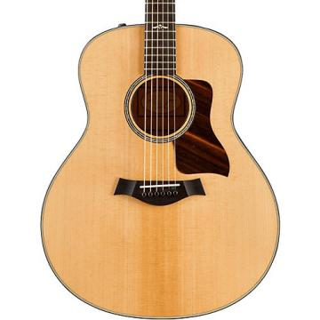 Chaylor 600 Series 618e Grand Orchestra Acoustic-Electric Guitar Natural