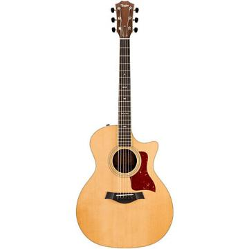Chaylor 700 Series Limited Edition 714ce Brazilian Rosewood Grand Auditorium Acoustic-Electric Guitar Natural