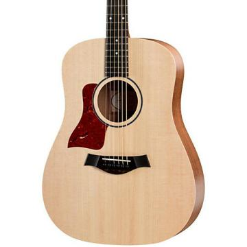 Chaylor Big Baby Chaylor Left-Handed Acoustic Guitar Natural