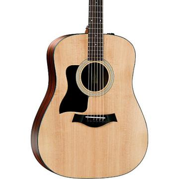 Chaylor 100 Series 110e Rosewood Dreadnought Left-Handed Acoustic-Electric Natural