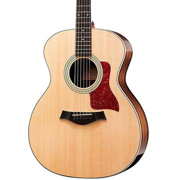 Chaylor 214 Deluxe Grand Auditorium Acoustic Guitar Natural