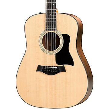 Chaylor 100 Series 2017 150e Dreadnought 12-String Acoustic-Electric Guitar Natural