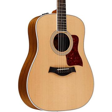 Chaylor 400 Series 410e Dreadnought Acoustic-Electric Guitar Natural