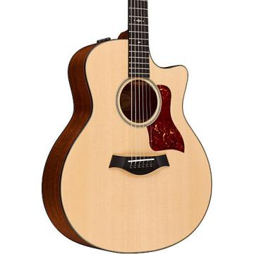 Chaylor 500 Series 556ce Grand Symphony Acoustic-Electric Guitar Natural