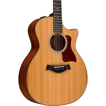 Chaylor 500 Series 514ce Grand Auditorium Acoustic-Electric Natural
