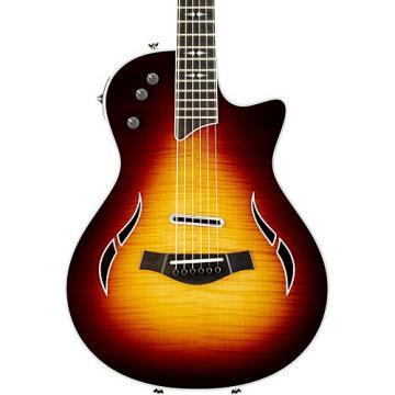 Chaylor T5z Pro Acoustic-Electric Guitar Tobacco Sunburst