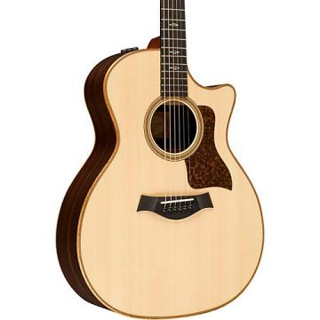 Chaylor 700 Series 714ce Grand Auditorium Acoustic-Electric Guitar Natural