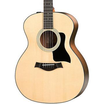 Chaylor 100 Series 2017 114e Grand Auditorium Acoustic-Electric Guitar Natural