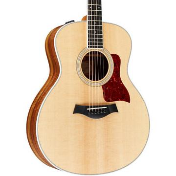 Chaylor 400 Series 416e Grand Symphony Acoustic-Electric Guitar Natural