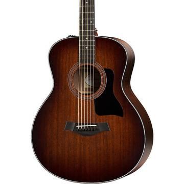 Chaylor 300 Series Limited Edition 326e-Bari-6-LTD  Acoustic-Electric Guitar Shaded Edge Burst