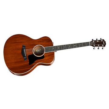 Chaylor Grand Symphony Acoustic-Electric Guitar Natural
