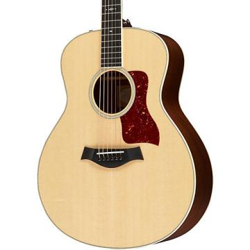Chaylor 516e Grand Symphony Acoustic-Electric Guitar Medium Brown Stain