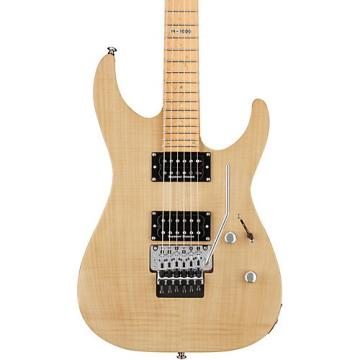 ESP LTD M-1000SE Electric Guitar Satin Vintage Natural