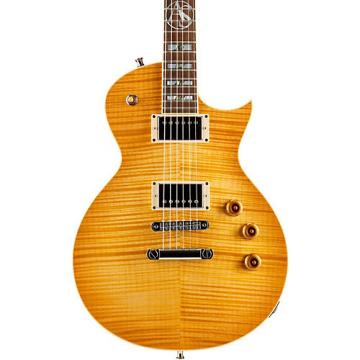 ESP Alex Skolnick Electric Guitar Lemon Burst