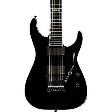 ESP E-II Horizon FR-7 7 String Electric Guitar with Floyd Rose Black