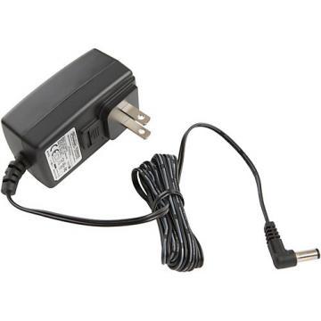 Dunlop ECB-004 Barrel 18V Adapter