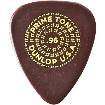 Dunlop Primetone Standard Sculpted Shape 3-Pack .96 mm