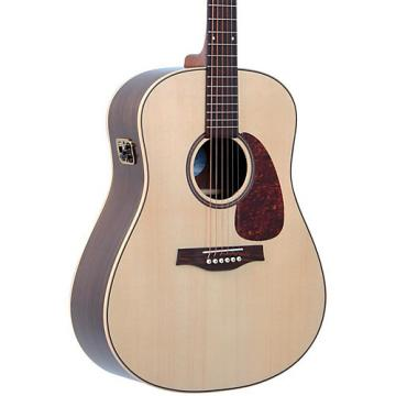 Seagull Maritime SWS Rosewood SG QI Acoustic-Electric Guitar Natural