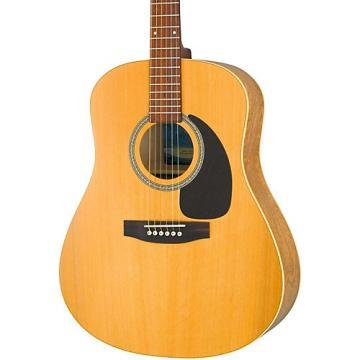 Seagull Slim Dreadnought QI EQ Acoustic-Electric Guitar Natural