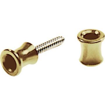 Dunlop Original StrapLok System Brass