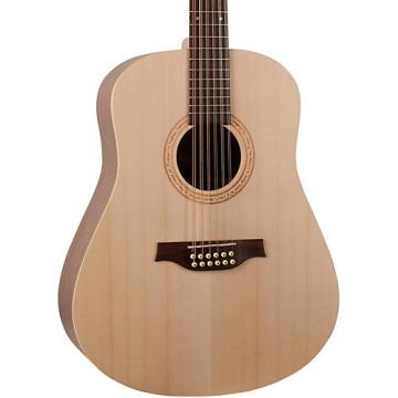 Seagull Walnut 12 Acoustic Guitar Natural