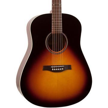 Seagull S6 Spruce GT Acoustic Guitar Sunburst