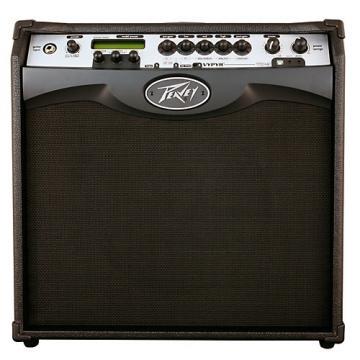 Peavey VYPYR VIP 3 100W 1x12 Guitar Modeling Combo Amp Black