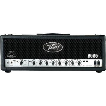 Peavey 6505 120W Guitar Amp Head