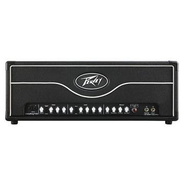 Peavey ValveKing II 100W Tube Guitar Head Black