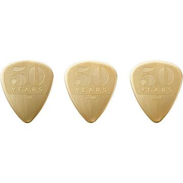 Dunlop 50th Anniversary Nylon Picks, Pack of 216