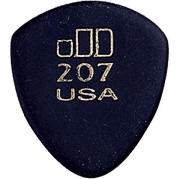 Dunlop JD JazzTone 207 Guitar Picks 6-Pack
