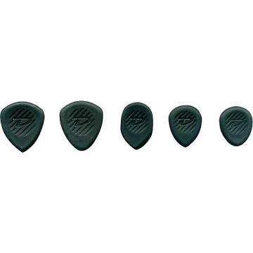 Dunlop Primetone 5mm Guitar Picks 3-Pack Large Round Tip