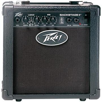 Peavey Backstage 10W Guitar Combo Amp