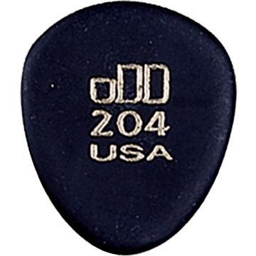 Dunlop JD JazzTone 204 Guitar Picks 6-Pack