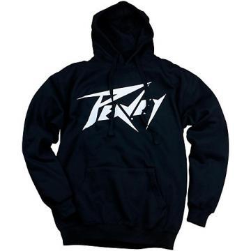 Peavey Logo Hoodie Black XX-Large