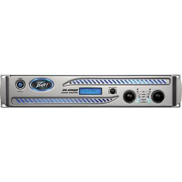 Peavey IPR2 DSP 5000 Power Amp with DSP