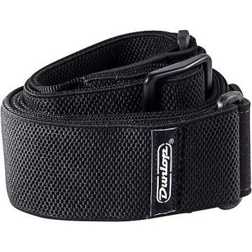 Dunlop Mesh Strap Black 2 in.