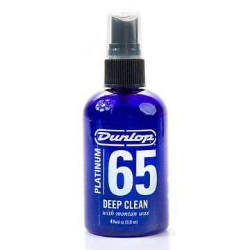 Dunlop Platinum 65 Deep Clean 4 oz.