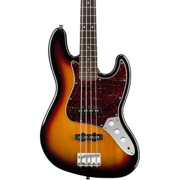 Squier Vintage Modified Jazz Bass 3-Color Sunburst