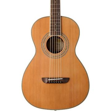 Washburn WP11SNS Parlor Acoustic Guitar Satin Natural