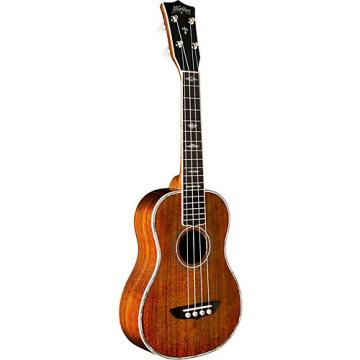 Washburn WU5320 Koa Top Ukulele Natural