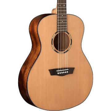 Washburn Woodline Series WLO11S Acoustic-Orchestra Guitar Natural