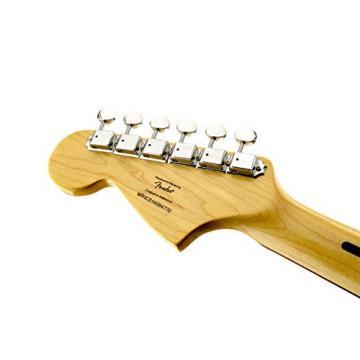 Squier by Fender Vintage Modified Jaguar Electric Guitar - Surf Green