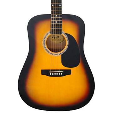 Fender Squier Dreadnought Acoustic Guitar - Sunburst